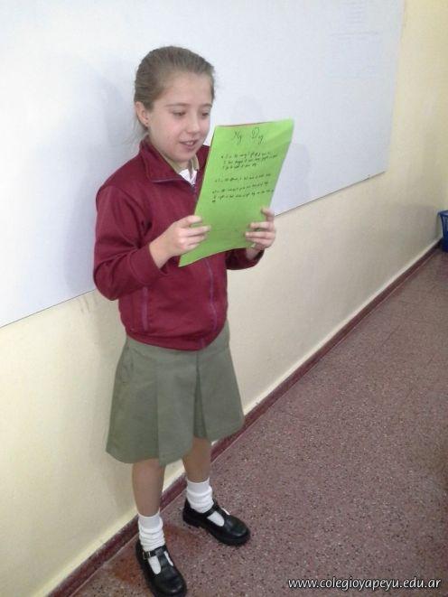Escritura en Proceso 12