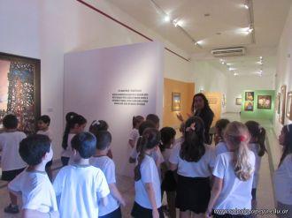 Visitamos el Museo 1