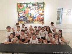 Visitamos el Museo 21