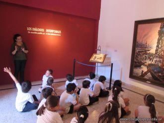 Visitamos el Museo 51