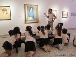 Visitamos el Museo 55