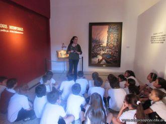 Visitamos el Museo 62