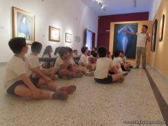 Visitamos el Museo 66
