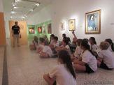 Visitamos el Museo 70
