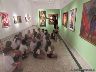 Visitamos el Museo 73