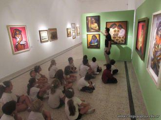 Visitamos el Museo 74