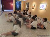 Visitamos el Museo 80