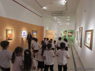 Visitamos el Museo 9