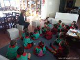 Visitamos la Biblioteca 12