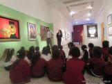 1er grado visito el Museo de Bellas Artes 14