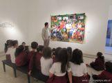 1er grado visito el Museo de Bellas Artes 19