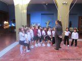 1er grado visito el Museo de Bellas Artes 24