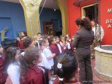 1er grado visito el Museo de Bellas Artes 3