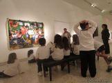 1er grado visito el Museo de Bellas Artes 41