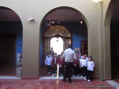 1er grado visito el Museo de Bellas Artes 43