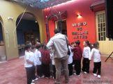 1er grado visito el Museo de Bellas Artes 46