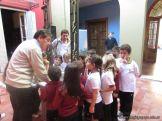 1er grado visito el Museo de Bellas Artes 48