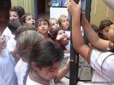 1er grado visito el Museo de Bellas Artes 51