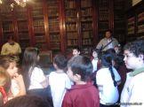 1er grado visito el Museo de Bellas Artes 58