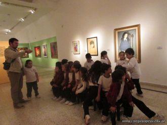 1er grado visito el Museo de Bellas Artes 64