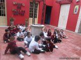 1er grado visito el Museo de Bellas Artes 68