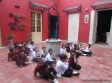 1er grado visito el Museo de Bellas Artes 69