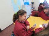 5to y 6to se preparan para el Spelling Bee 13