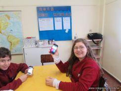 5to y 6to se preparan para el Spelling Bee 14