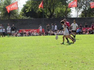 Copa Saint Patrick 104