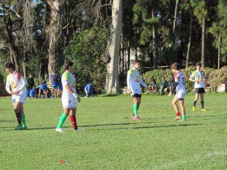 Copa Saint Patrick 9
