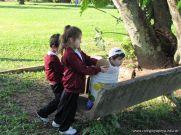 Dia del Jardin en el Campo Deportivo 34