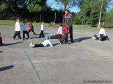 Dia del Jardin en el Campo Deportivo 37
