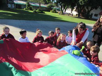Dia del Jardin en el Campo Deportivo 49