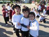 Dia del Jardin en el Campo Deportivo 64