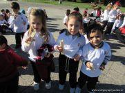 Dia del Jardin en el Campo Deportivo 71