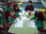 Figuras Geométricas en Salas de 4 9