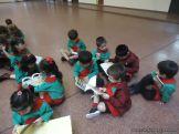 Lectura en tiempos libres 7