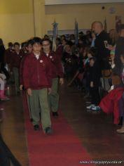 Promesa de Lealtad a la Bandera 2015 33