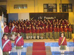 Promesa de Lealtad a la Bandera 2015 79