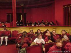 Visitamos el Teatro Vera 11