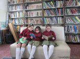 2do grado en Biblioteca 3