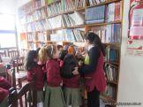 2do grado en Biblioteca 4