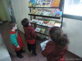 Salas de 3 en Biblioteca 14