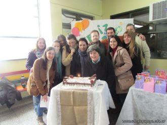 Festejo de Cumpleaños del Personal 3