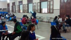 Olimpiadas de Biologia Argentina 6