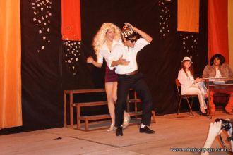 Concurso de Talentosr 95