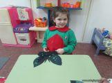Mariposas en Sala de 3 7