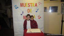 Muestra de Musica 12