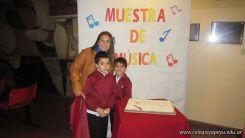 Muestra de Musica 14