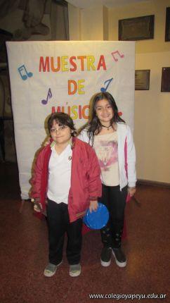 Muestra de Musica 29